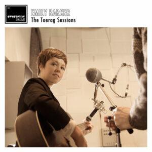 Das neue Album von Emily Barker: The Toerag Sessions