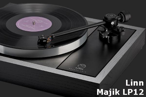 Linn Majik LP12