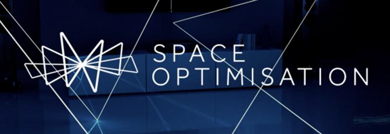 Linn Space Optimizing Logo
